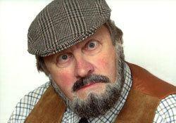 Jethro (comedian) Scrumpy Western website Made In Somerset from cider Jeddro