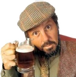 Jethro (comedian) Scrumpy Western website Made In Somerset from cider Jethro