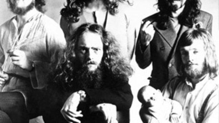 Jethro Tull (band) Jethro Tull Rolling Stone