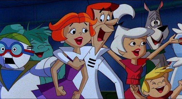 Jetsons: The Movie Jetsons The Movie 1990 Animated and Underrated The Cinema