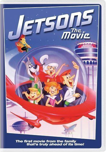 Jetsons: The Movie Amazoncom Jetsons The Movie William Hanna Joseph Barbera Mel