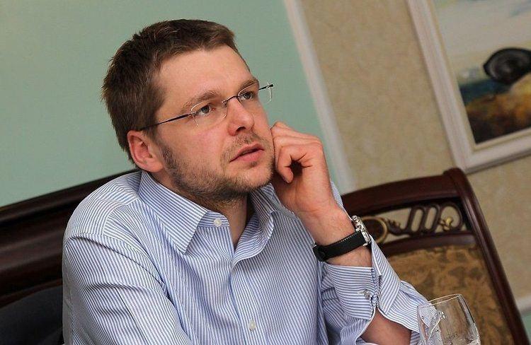 Jevgeni Ossinovski Rahvusvaheline Kaubanduskoda ICC Eesti Kella Kuue