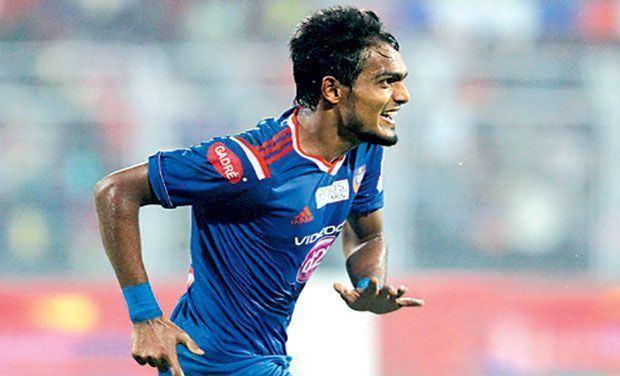 Jewel Raja Jewel Raja Balwant Singh And Prabir Das Banned By AIFF