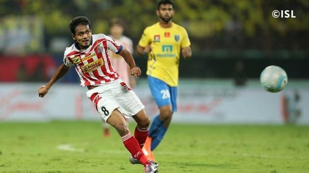 Jewel Raja Raja happy to have played his role in ATKs title triumph ISL