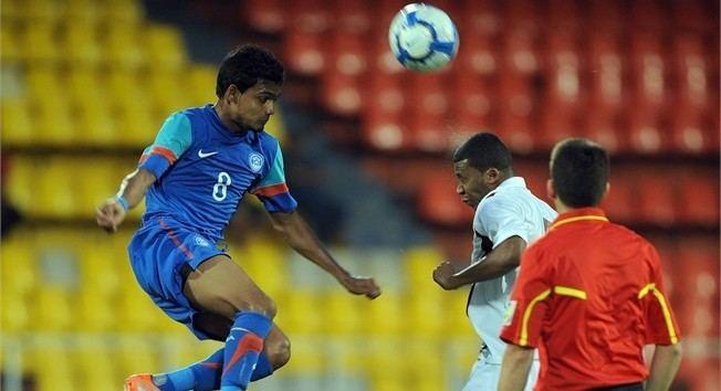 Jewel Raja Player Profile Jewel Raja WIFA The Western India Football