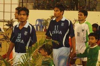 Jewel Raja Players To Watch Dempos Jewel Raja Shaikh Goalcom