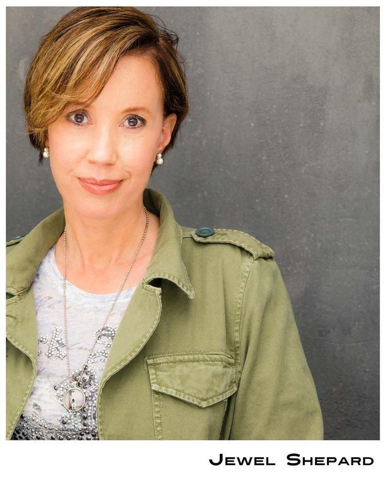 Jewel Shepard Our Actors Slashercom movie