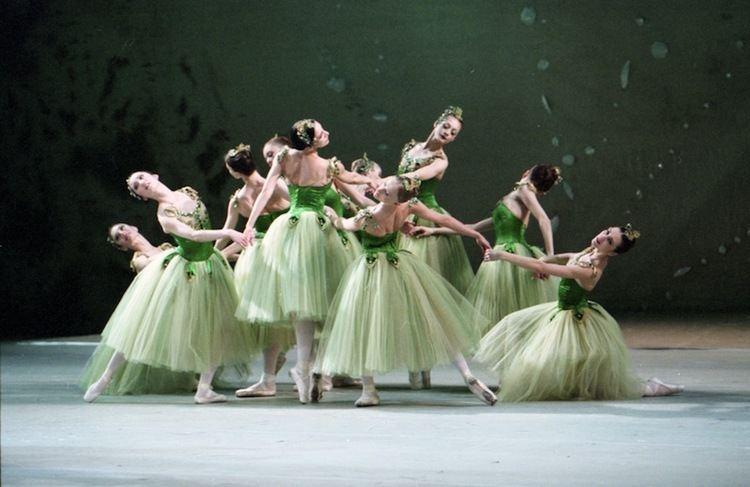 Jewels (ballet) Jewels The Ballet Bag
