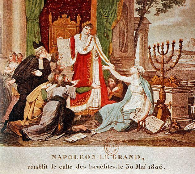 Jewish emancipation