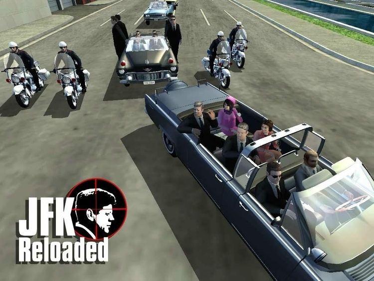 jfk reloaded download