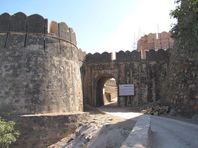 Jhalawar in the past, History of Jhalawar