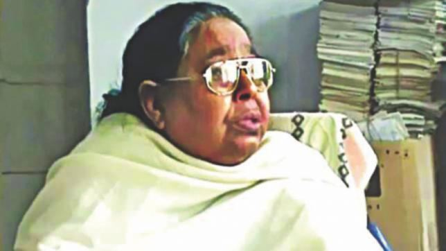 Jharna Dhara Chowdhury Jharna Dhara Chowdhury The Daily Star