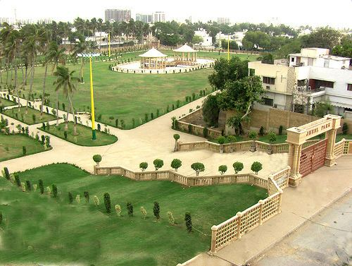 Safari Park Karachi dating