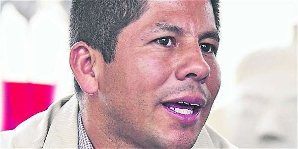 Jhon Frank Pinchao Entrevista de Mara Isabel Rueda al exsubintendente John Frank