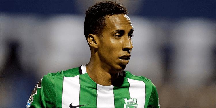 Jhon Mosquera Jhon dison Mosquera habl de su gol con Nacional en Copa
