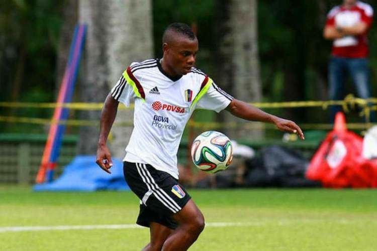 Jhon Murillo Jhon Murillo nos eleitos para a Copa Amrica