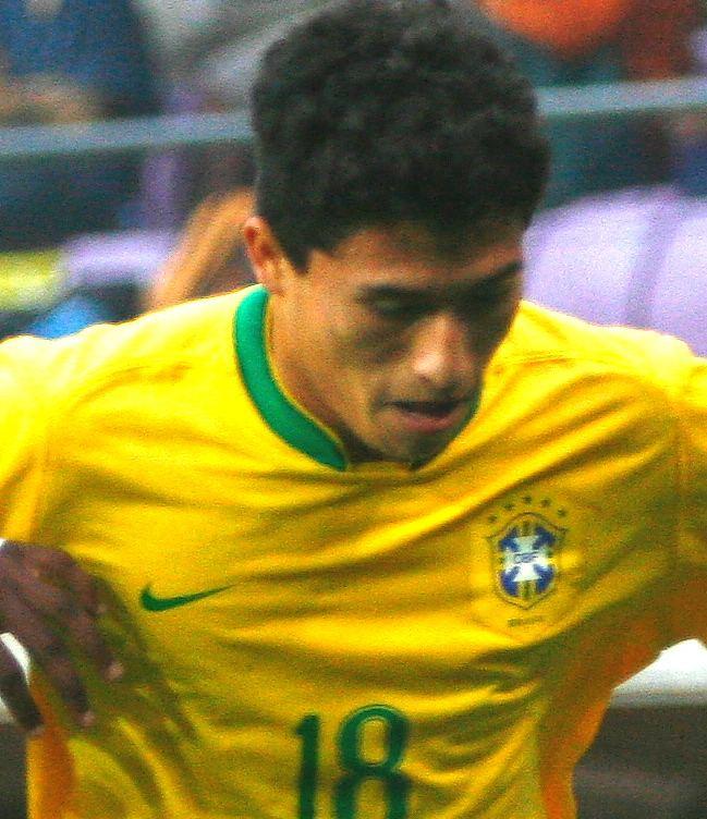 Jhonatan da Silva Pereira Jhonatan da Silva Pereira Atacante Vdeo
