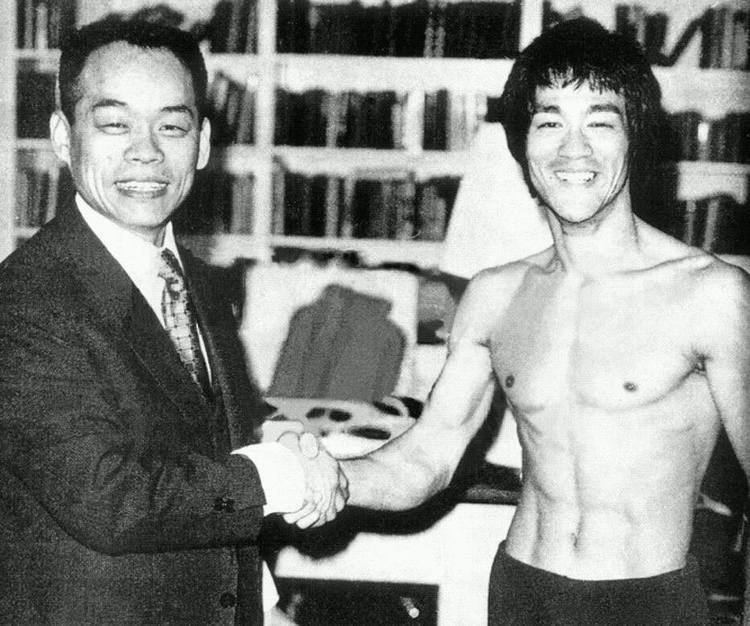 Jhoon Goo Rhee National Karate History and Lineage Woodbury National Karate