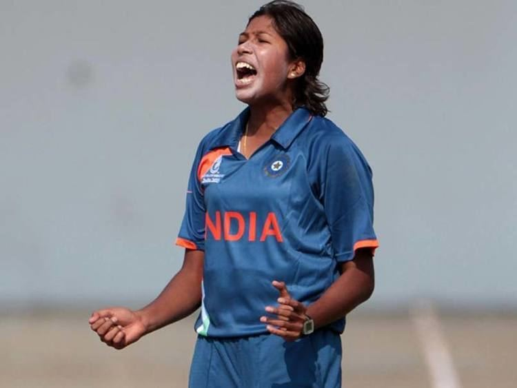 Jhulan Goswami Goswami Becomes Highest ODI Wickettaker In Womens Cricket