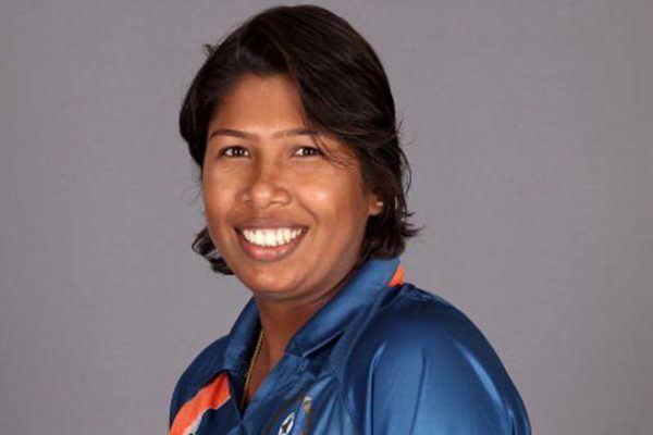Jhulan Goswami Jhulan Goswami Cricketer Age Husband Fast Ball Height Career