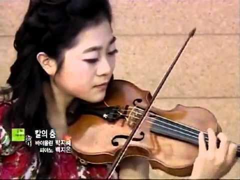 Ji-Hae Park violinist jihae park