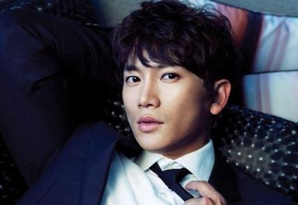 Ji Sung Ji Sung Damn Asian Drama