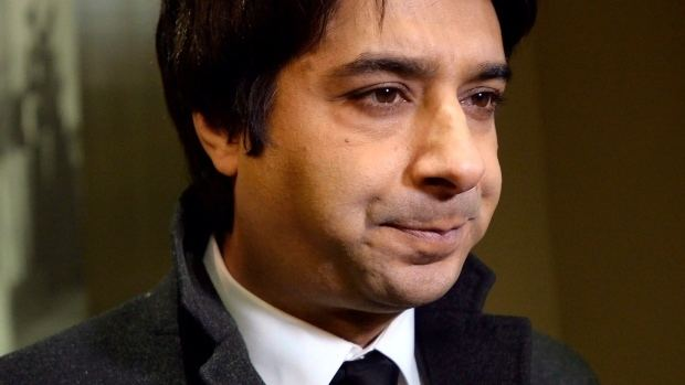 Jian Ghomeshi Jian Ghomeshi case 2 sex assault charges withdrawn