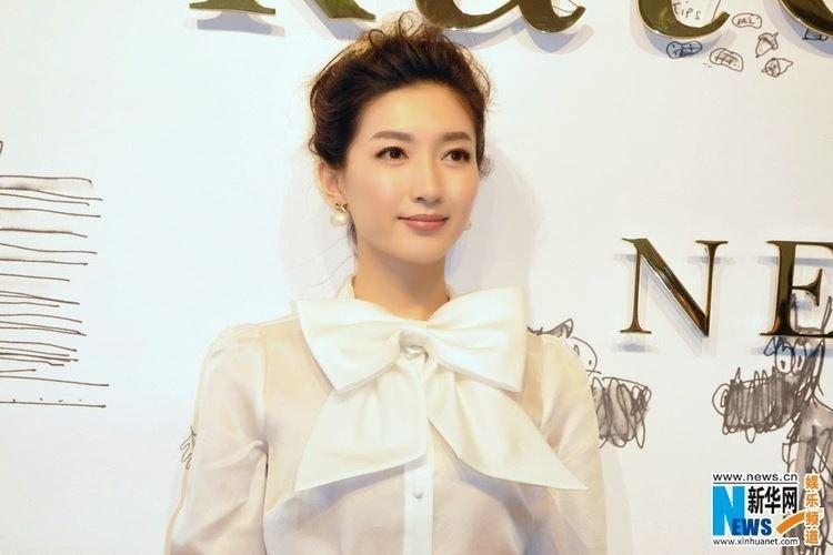 Jiang Shuying Actress Jiang Shuying China Entertainment News