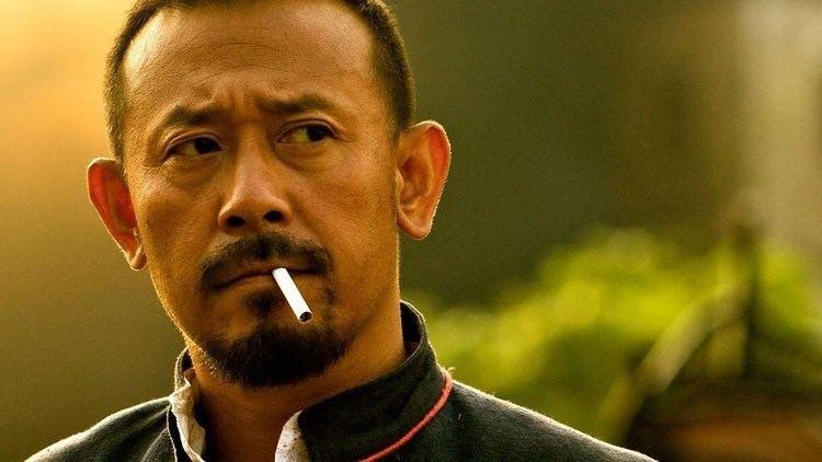 Jiang Wen Star Wars Rogue One Jiang Wen Added to Cast