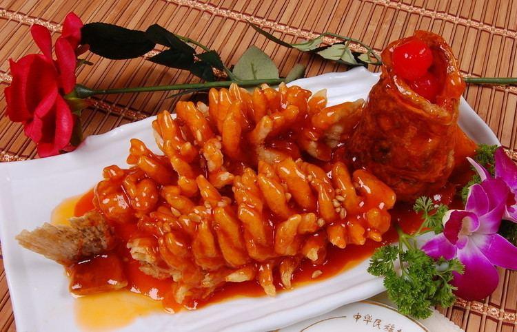 Jiangsu Cuisine of Jiangsu, Popular Food of Jiangsu