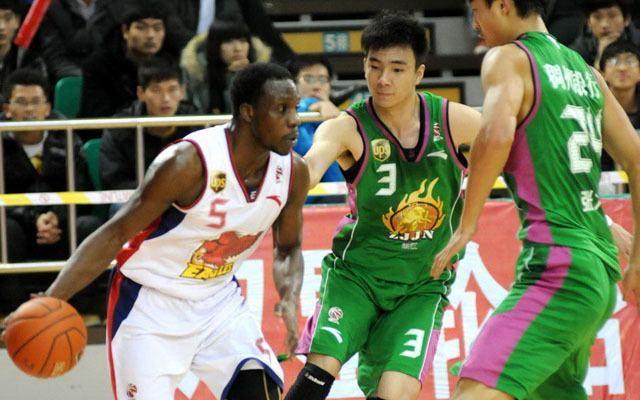 Jiangsu Dragons Qingdao Double Star vs Jiangsu Dragons 1216 Qingdao China