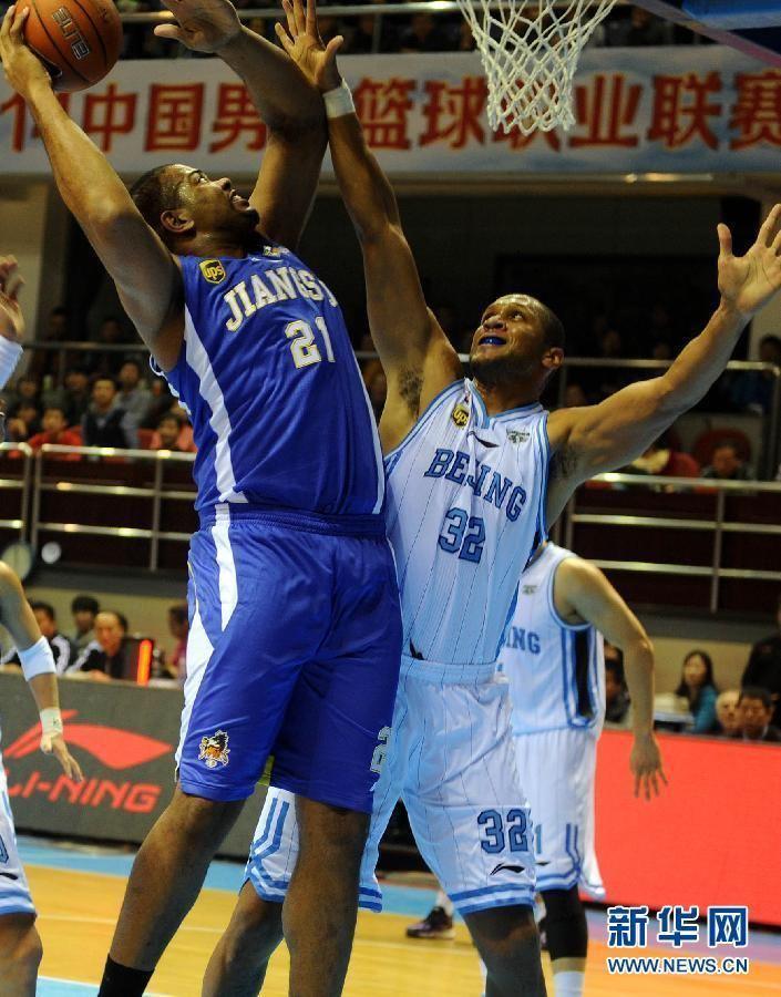 Jiangsu Dragons Beijing Ducks Beats Jiangsu Dragons 114107