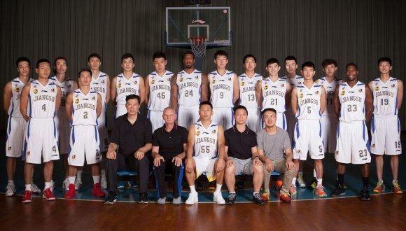 Jiangsu Dragons CBA Jiangsu Dragons to be sold Yutang Sports The Premier Sports