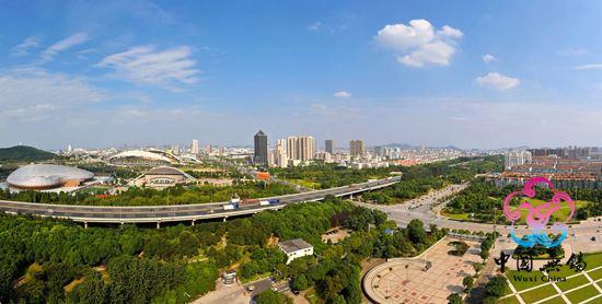 Jiangyin in the past, History of Jiangyin