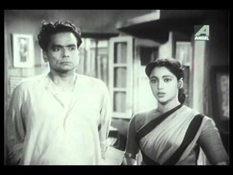 Jiban Trishna Jiban Trishna Romantic Bengali Movie Part 1214 Uttam Kumar