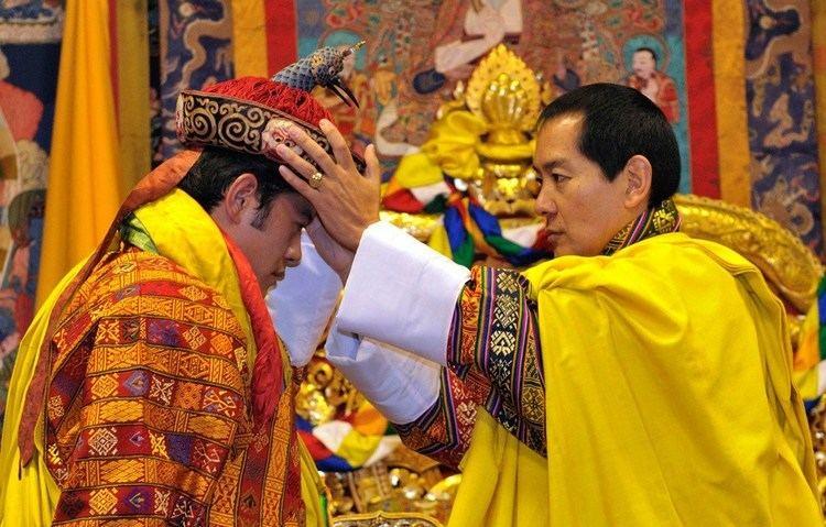 Jigme Singye Wangchuck King Jigme Singye Wangchuck of Bhutan Unofficial Royalty