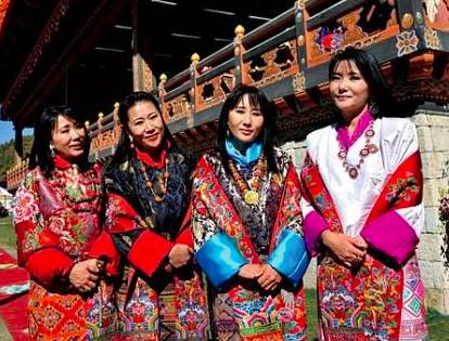 Jigme Singye Wangchuck King Jigme Singye Wangchuck Join me for the Journey