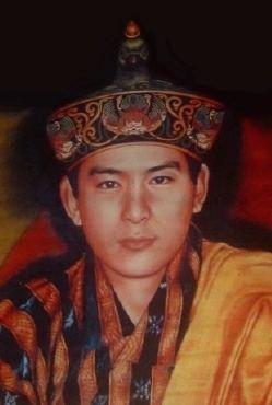 Jigme Singye Wangchuck bhutan4