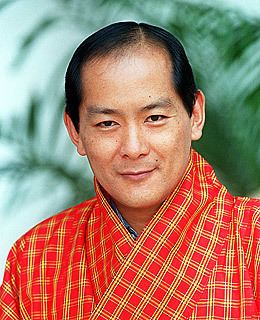 Jigme Singye Wangchuck KING JIGME SINGYE WANGCHUCK The TIME 100 Are They Worthy TIME