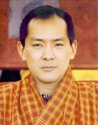 Jigme Singye Wangchuck wwwnndbcompeople517000116169wangchuck1size
