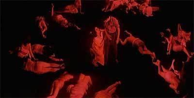 Jigoku (film) Film Review Jigoku 1960 HNN
