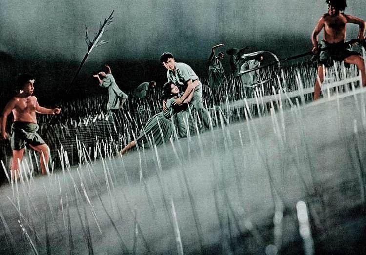 Jigoku (film) The 20 Best Movies About Diabolism Taste of Cinema Movie Reviews