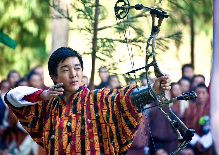 Jigyel Ugyen Wangchuck Prince Jigyel Ugyen Wangchuck Flickr Photo Sharing