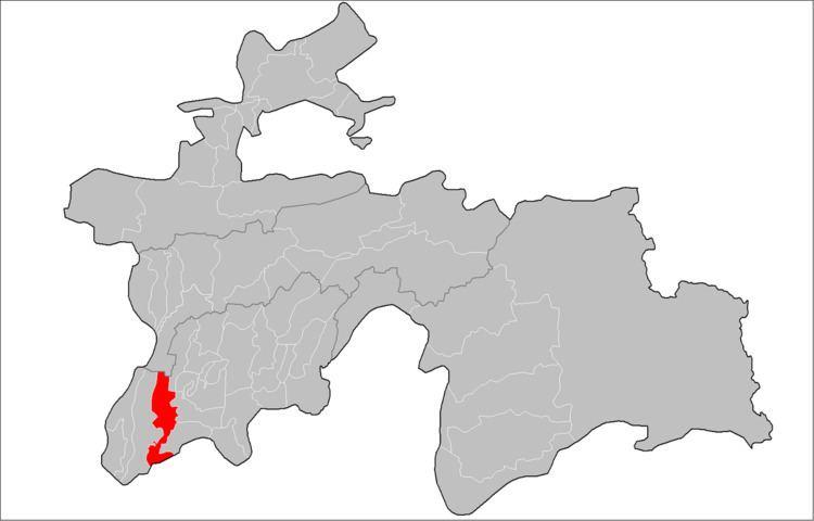 Jilikul District