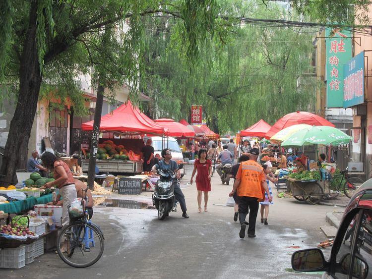 Jilin in the past, History of Jilin