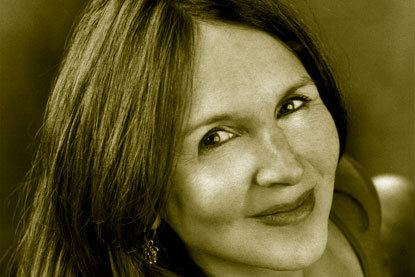 Jill Bialosky Part I An Interview with Jill Bialosky Poems Out Loud