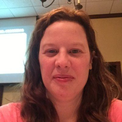 Jill Hammond Jill Hammond 2 StinkysMommy Twitter