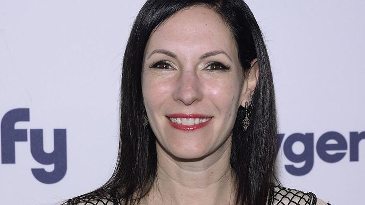 Jill Kargman Bravo39s 39Odd Mom Out39 an quotExtension of Trashy Novels
