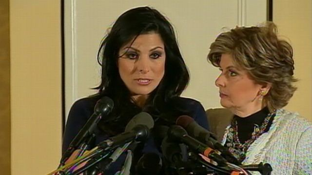 Jill Kelley Petraeus Scandal Socialite Jill Kelley Fighting Back ABC News