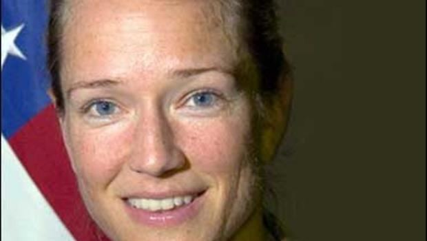 Jill Metzger Missing Air Force Major Found Alive CBS News